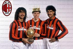 Real, Milan và những CLB có mùa giải bất bại trong lịch sử