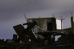 Syria nghi Israel tiến hành không kích vào căn cứ quân sự