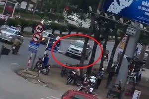 Gia cảnh éo le nạn nhân vụ lùi xe ngược chiều gây chết người