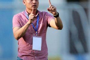 HLV Đức Thắng hé lộ lối chơi của FLC Thanh Hóa