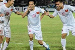 Thái Lan vẫn muốn vô địch AFF Cup, Campuchia tin vào 'bộ tứ siêu đẳng'