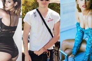 Chia tay bạn gái 7 ngày, quý tử của Beckham 'cặp' ngay 3 người mẫu xinh đẹp