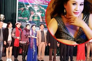 'Cô gái trăm triệu' Lê Thị Dần: Liveshow đầu tiên 1.000 khán giả, vẫn trả đủ cát-xê khách mời