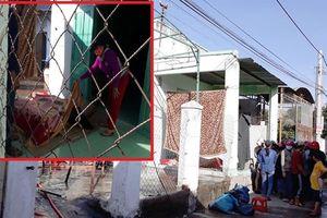 Bắt khẩn cấp đối tượng đánh chết mẹ và bà nội rồi bỏ trốn ở Ninh Thuận