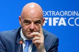 FIFA thảo luận hai giải đấu mới đầy tham vọng