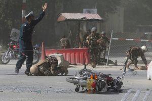 Nổ bom tại Kabul: 9 nhà báo thiệt mạng
