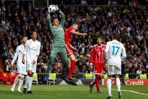 HLV Bayern Munich: 'Real Madrid nên cảm ơn thủ môn của họ'