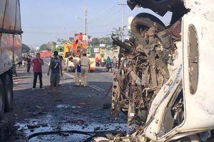 Xác định nguyên nhân ban đầu vụ tai nạn nghiêm trọng ở Lâm Đồng
