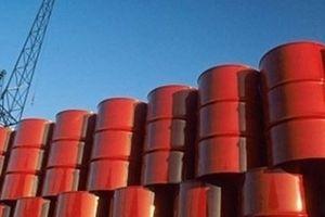 Giá dầu bất ngờ sụt giảm mạnh