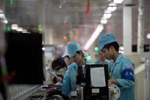 Trung Quốc theo dõi sóng não và cảm xúc của người lao động