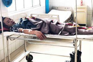 Xe khách 'đấu đầu' xe tải: Nhiều bệnh nhân bị thương nặng