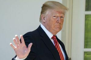 Hoa Kỳ: Tổng thống Trump 'tự chứng thực sức khỏe' rất tuyệt vời