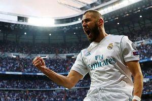 R.Madrid 2-2 B.Munich: Mãn nhãn tiệc tấn công