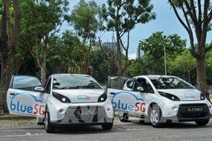 Những xu hướng lớn trên thị trường chia sẻ xe