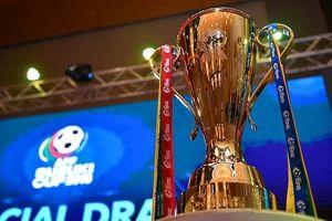 Bốc thăm AFF Cup 2018: Việt Nam vào bảng 'dễ thở'!