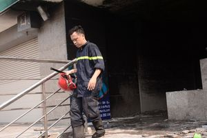 'Sốt' đất ở TP. HCM một phần do cháy chung cư Carina'