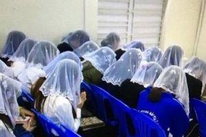 Thanh Hóa: 'Hội Thánh đức chúa trời mẹ' truyền đạo trái phép từ năm 2015