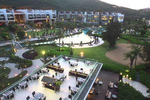 Siêu dự án 2 tỷ USD Laguna Lăng Cô được kinh doanh casino