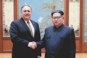 Trước hội đàm Mỹ-Triều dự kiến, Triều Tiên thả 3 tù nhân Mỹ