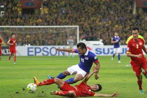 AFF Cup 2018: Việt Nam cùng bảng Malaysia và Myanmar