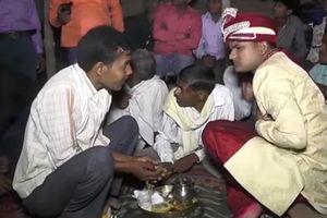 Lại một chú rể thiệt mạng vì khách bắn súng mừng tiệc cưới ở Ấn Độ