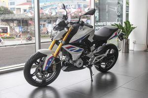 Giá xe BMW Motorrad tại VN từ 189 đến 629 triệu đồng