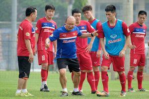Bốc thăm AFF Cup 2018: Việt Nam gặp lại Malaysia, Myanmar