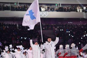 Hàn Quốc và CHDCND Triều Tiên sẽ thi đấu chung màu cờ ở ASIAD?