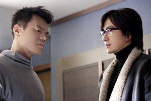 Bae Yong Joon và Chủ tịch JYP tham gia giáo phái dị đoan?