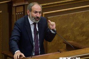 Các bên tại Armenia thương lượng về ứng cử viên thủ tướng