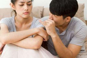 Ngao ngán vì mỗi lần gặp người yêu chỉ đòi 'chuyện ấy', không cho thì dỗi muốn chia tay