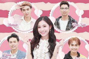 Tỏ tình bằng mưa sao băng, MinKook không làm 'Nàng thơ quảng cáo' siêu lòng