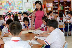 Động lực để nhà giáo yêu nghề