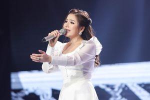 Học trò Quang Lê giảm 8 kg khi tham gia 'Thần Tượng Bolero'