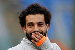 Salah có cơ hội tranh Quả bóng vàng nếu giúp Liverpool hạ Real Madrid