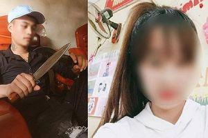 Bắc Giang: Khởi tố nam thanh niên sát hại bạn gái trước cổng trường