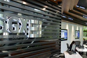 Vượt Việt Nam, Singapore thành thị trường chứng khoán tốt nhất châu Á