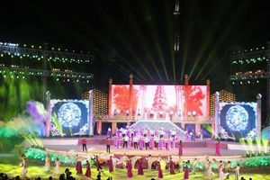 Bế mạc festival Huế lần thứ X- 2018