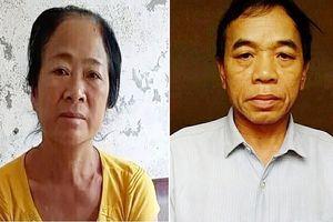 Nghệ An: Lừa bán thiếu nữ sang Trung Quốc, 2 đối tượng bị khởi tố, tạm giam