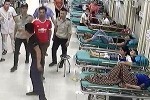 Bài cuối: Phải nghiêm trị các đối tượng hành hung nhân viên y tế