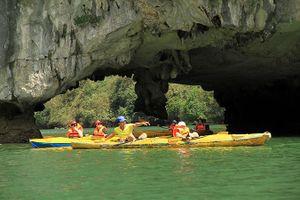 Quần đảo gần Hà Nội nhất: Còn nhiều điều chưa khám phá