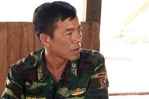 Vụ bắt trùm gỗ lậu Phượng 'râu': Biên phòng có sơ hở trong kiểm soát