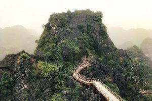 UBND huyện Hoa Lư nói gì khi tiến độ tháo dỡ công trình xâm phạm Tràng An bị chậm?