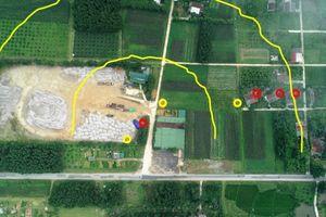 Vụ nước giếng nhiễm dầu ở Hà Tĩnh: Dân yêu cầu được khám sức khỏe