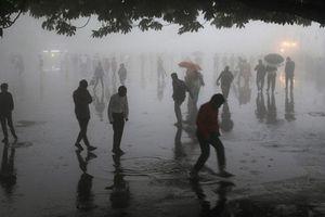 Bão cát kinh hoàng càn quét Tây Bắc Ấn Độ làm 77 người thiệt mạng