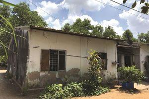 Xóm tạm cư Thủ Thiêm, TP.HCM: Mét vuông đất bán 200 triệu đồng sao đền bù chỉ 200 ngàn đồng?