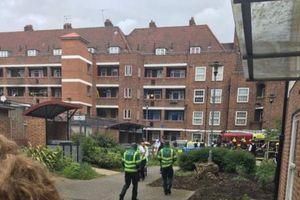 Tin mới về nguyên nhân vụ nổ tại Anh