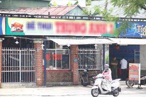 Đà Nẵng: Nhân viên hốt hoảng phát hiện quản lý tử vong bất thường trong quán