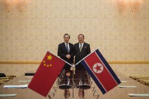Sứ mệnh của ông Vương Nghị trong hai ngày thăm Triều Tiên