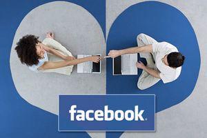 Facebook tham gia cuộc chơi ứng dụng hẹn hò trực tuyến